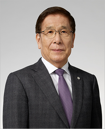 代表取締役会長 大塚勝久