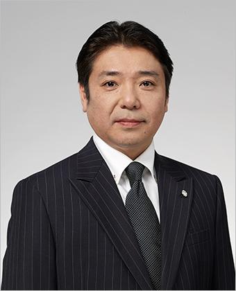 代表取締役社長 大塚勝之